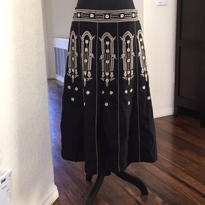 NWOT- Carole Little Skirt